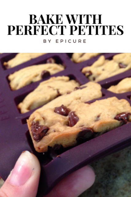 Epicure Perfect Petites Pan review