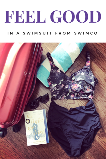 Feel Good in a swimsuit from Swimco