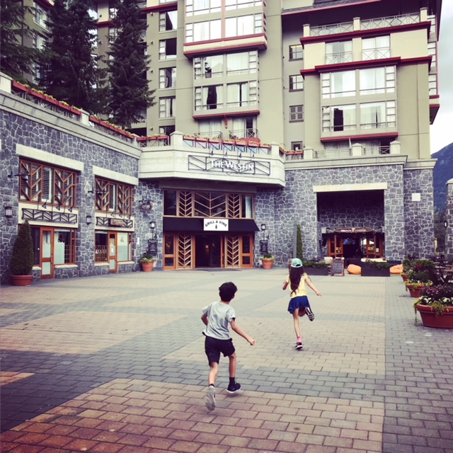 Westin Whistler Resort and Spa