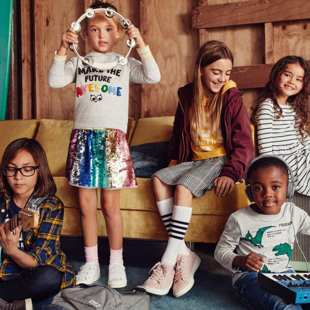 H&M Fall 2018