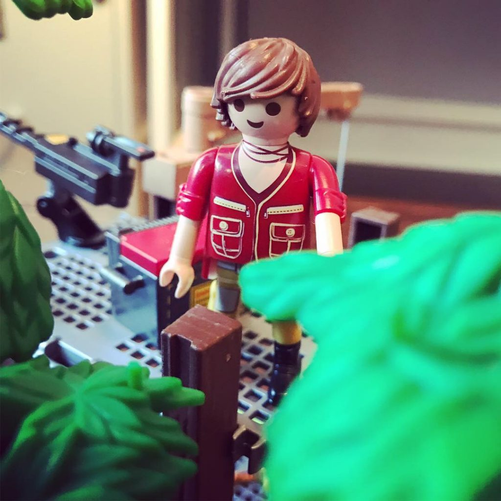 Playmobil The Explorers playset