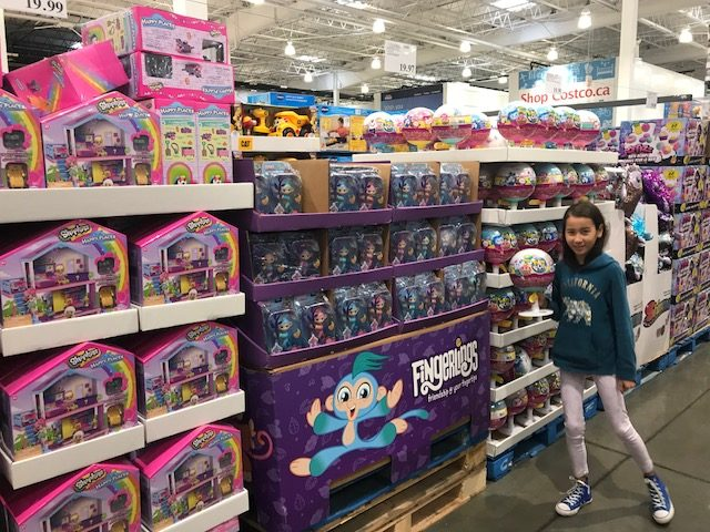Costco Holiday Toys Guide